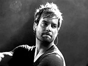 Image of David Cook