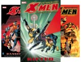 img - for Astonishing X-Men (8 Book Series) book / textbook / text book