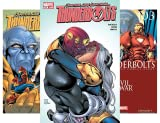 img - for Thunderbolts (2006-2012) (Issues) (46 Book Series) book / textbook / text book