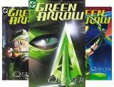 img - for Green Arrow (2001-2007) (Issues) (24 Book Series) book / textbook / text book