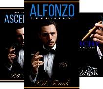 Alfonzo Series (18 Book Series)
