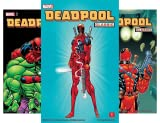 img - for Deadpool Classic (11 Book Series) book / textbook / text book