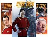 Star Trek: Captain's Log (Issues) (4 Book Series)