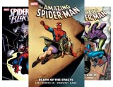 img - for Amazing Spider-Man (1963-1998) (Collections) (22 Book Series) book / textbook / text book