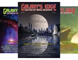 img - for Galaxy's Edge Magazine (15 Book Series) book / textbook / text book