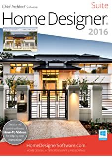 Encore software punch landscape design for Punch home landscape design 17 5 reviews