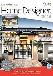 Home Designer Suite 2016 [Download]