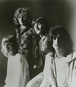 Bilder von Led Zeppelin