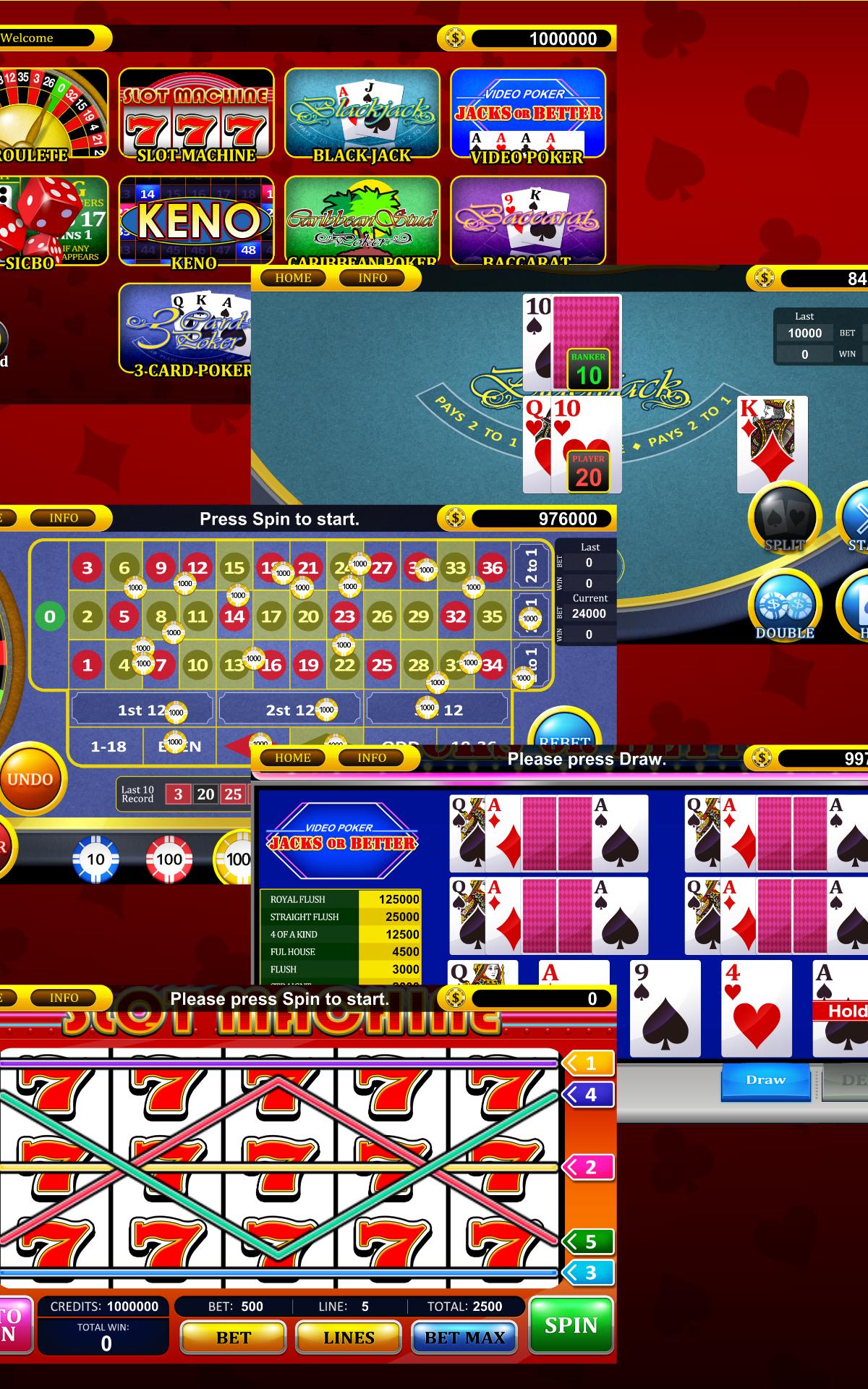 anmeldebonus ohne einzahlung casino