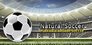Natural Soccer by www.schleinzer.com