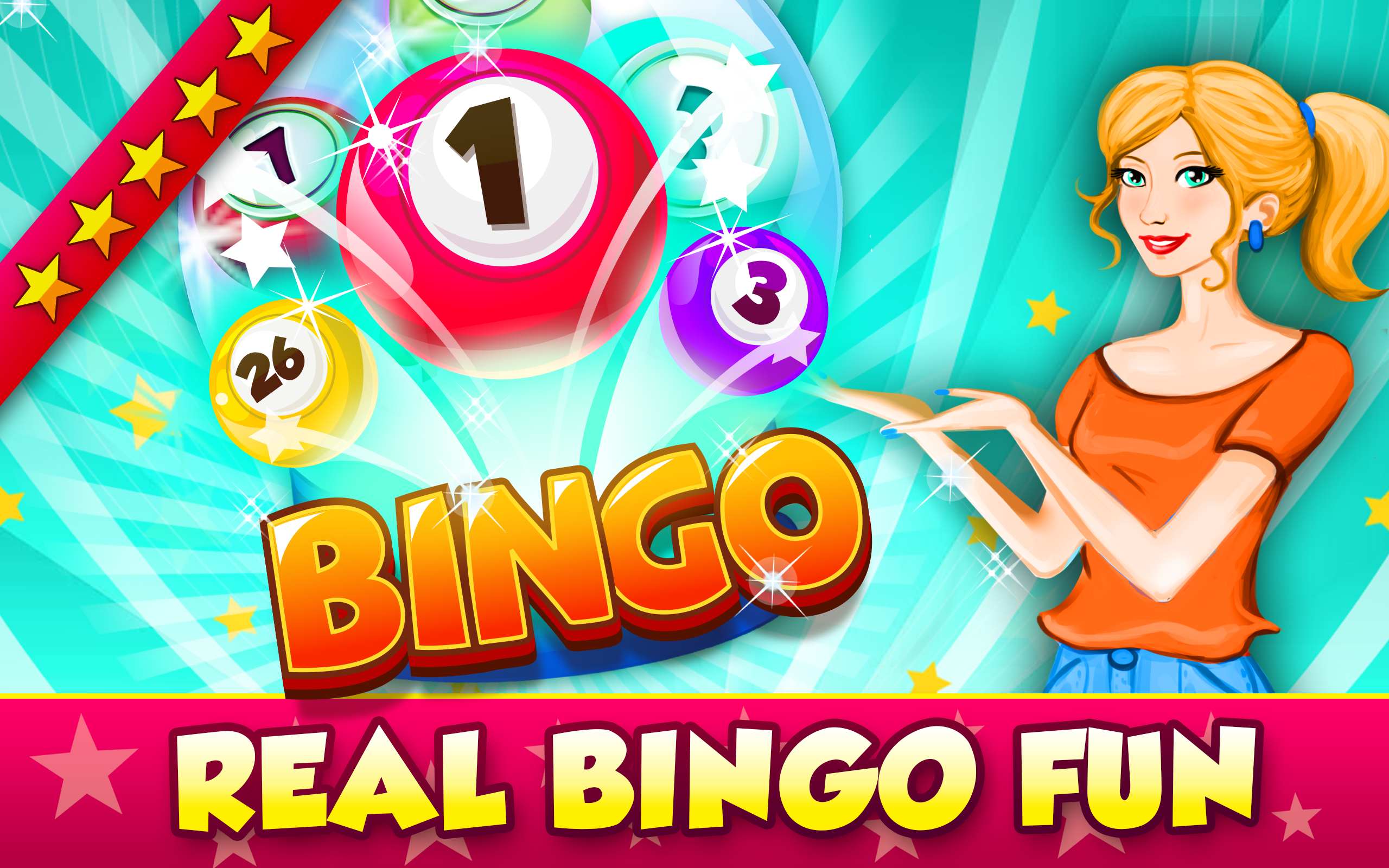 Bingo Best Online Bingo - Free to Play Online Demo Game