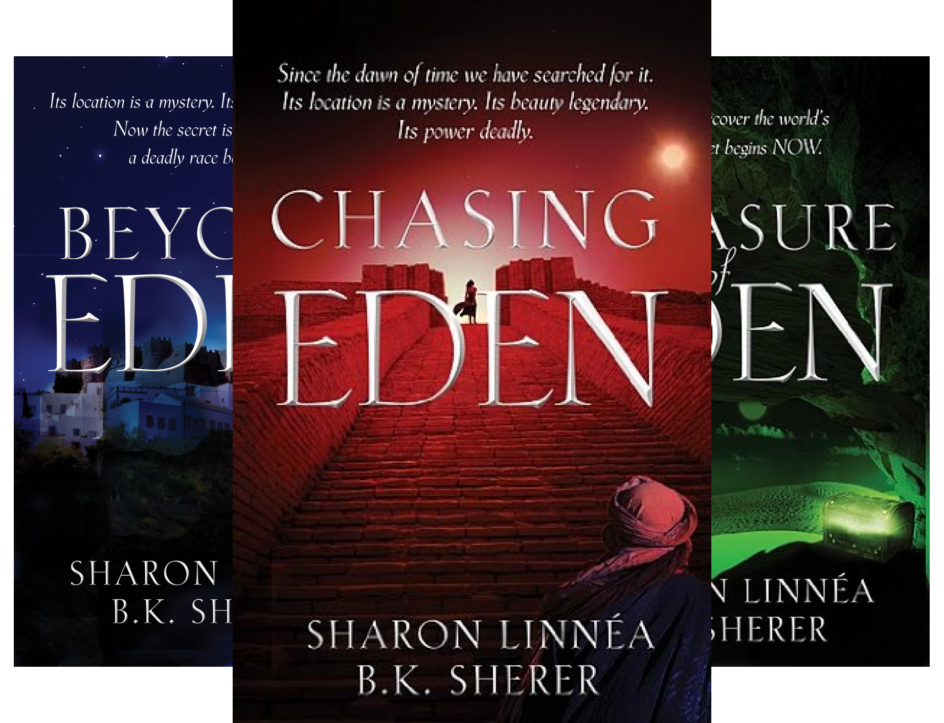 a-project-eden-thriller-4-book-series