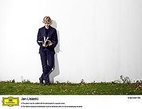 Image of Jan Lisiecki