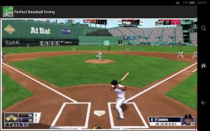 Perfect Baseball Inningss by Big Games