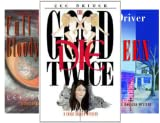 img - for Chase Dagger Series (7 Book Series) book / textbook / text book