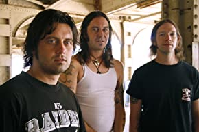 Image de High on Fire