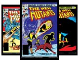 img - for New Mutants (1983-1991) (Issues) (48 Book Series) book / textbook / text book