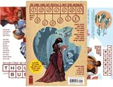 img - for Thought Bubble Anthology (Issues) (5 Book Series) book / textbook / text book