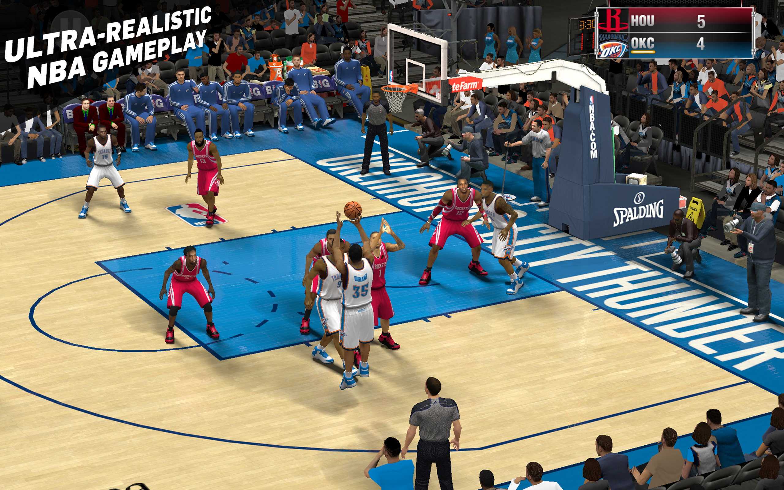 nba 2k14 apk and data free download
