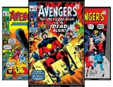 img - for Avengers: Kree/Skrull War(#89-97) (9 Book Series) book / textbook / text book