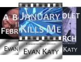img - for Samantha Rialto Mysteries (4 Book Series) book / textbook / text book