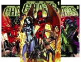 img - for Chaos (Issues) (9 Book Series) book / textbook / text book
