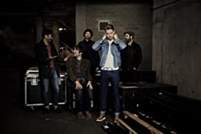 Image of Kaiser Chiefs