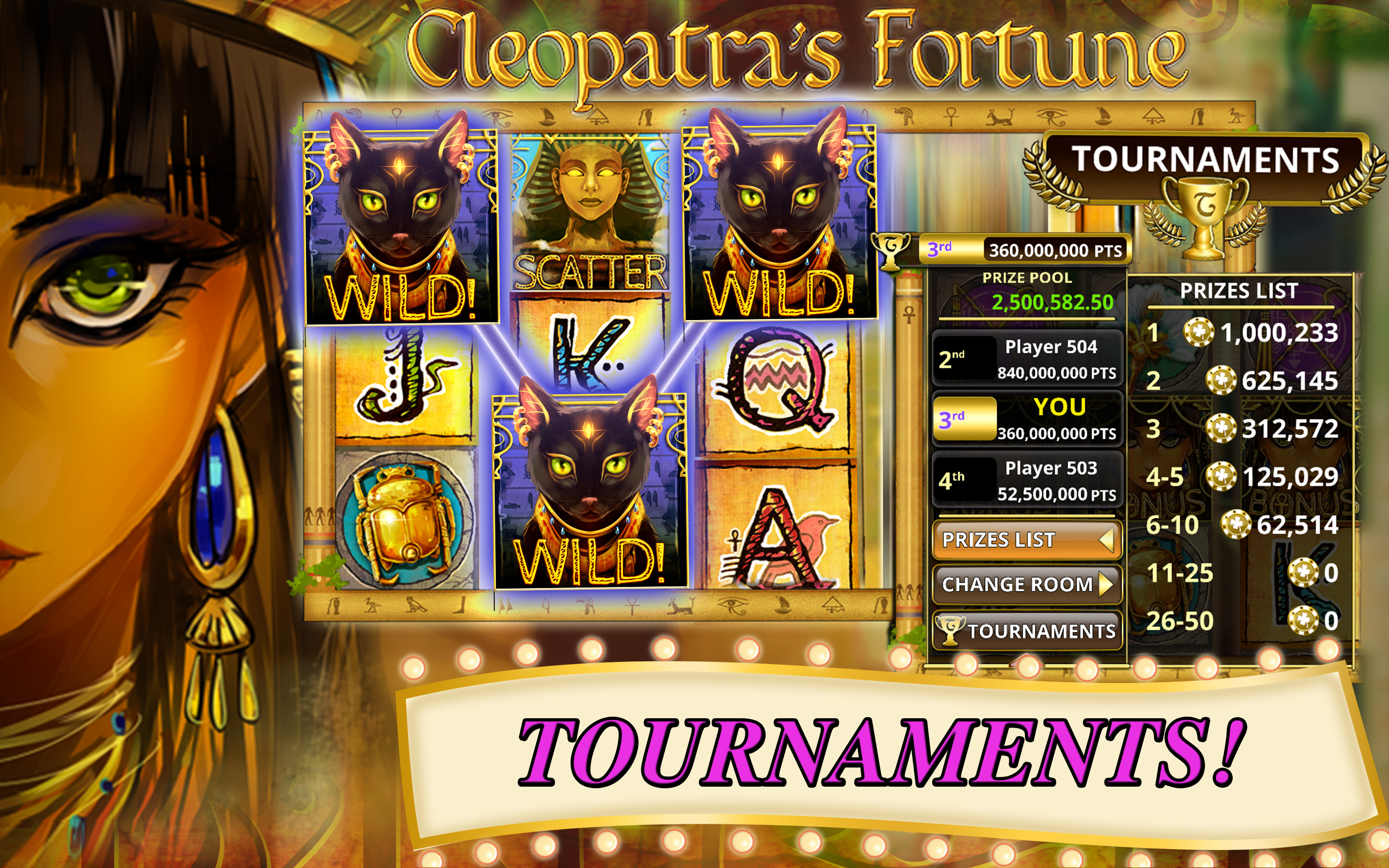 Amazon Quest Slot - Play Vista Gaming Slots Online for Free