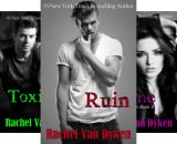 Ruin (3 Book Series)