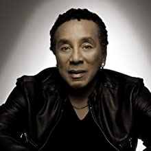 SMOKEY ROBINSON - American R&B and soul singer-songwriter ...