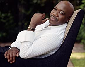 Image of Will Downing