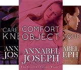 Comfort series (4 Book Series)