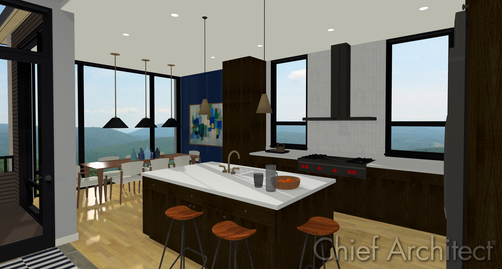 Home Designer Architectural 2016 Mac Software Computer