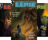 img - for Eerie Comics (Issues) (8 Book Series) book / textbook / text book