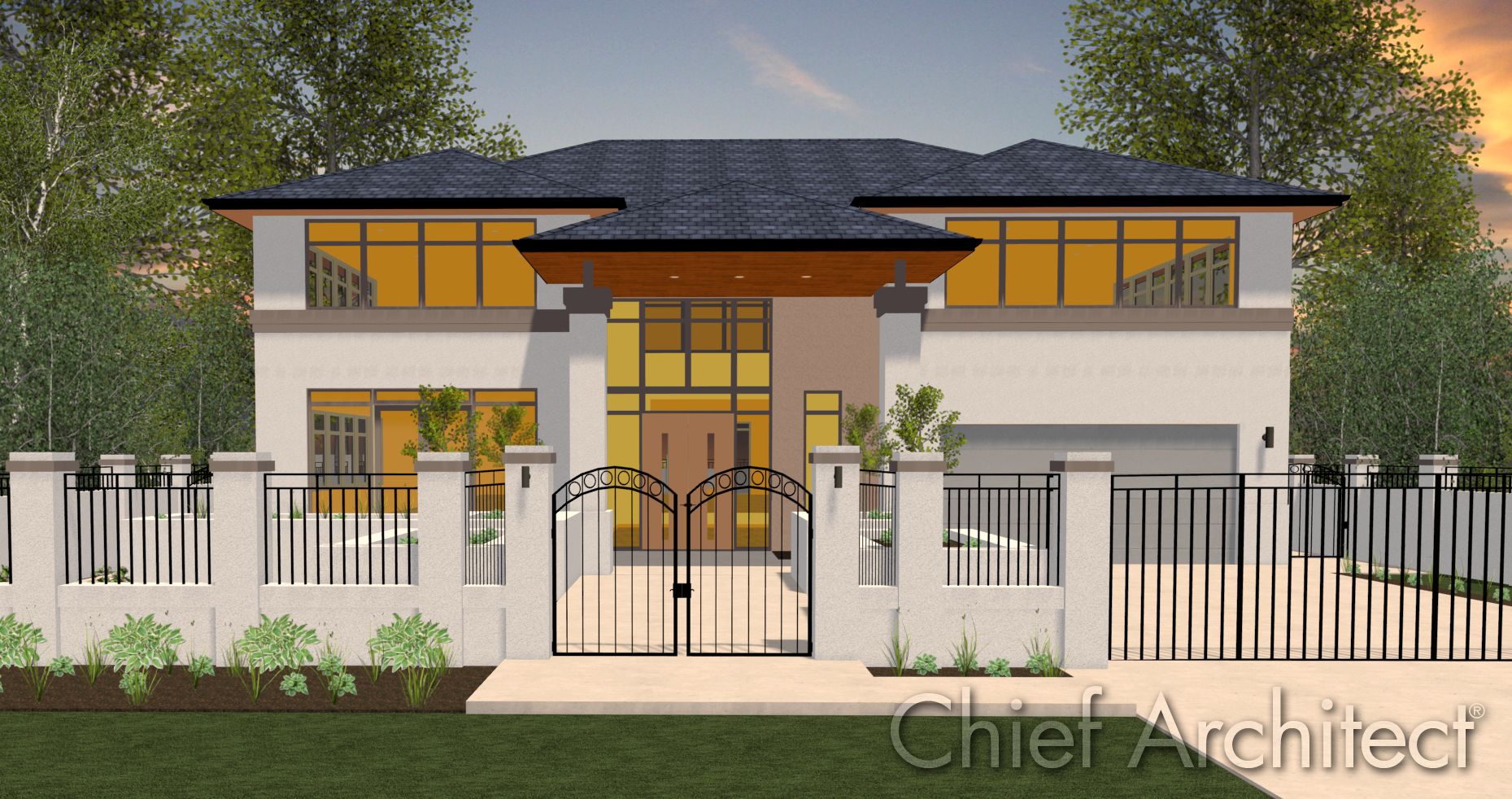 Chief architect home designer essentials 2017 software computer software multimedia software for Chief architect home designer essentials 2017