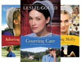 The Courtships Of Lancaster County (4 Book Series)