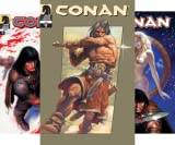 img - for Conan (Issues) (48 Book Series) book / textbook / text book