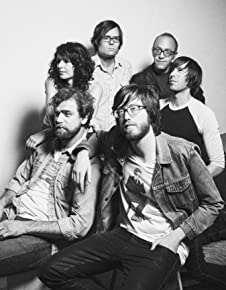 Image of Okkervil River