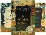 A Wrinkle in Time Quintet (5 Book Series)