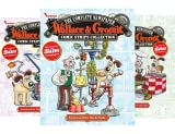 img - for Wallace & Gromit Dailies (Collections) (4 Book Series) book / textbook / text book
