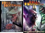 img - for Hell Comes To Hollywood (2 Book Series) book / textbook / text book