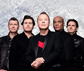 Image of Simple Minds