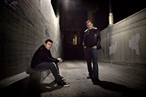 Bilder von The Crystal Method