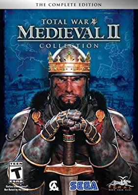 Medieval II : Total War Collection - Mac [Steam Code]