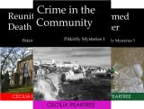 img - for Pitkirtly Mysteries (11 Book Series) book / textbook / text book