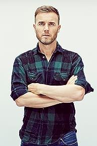 Image of Gary Barlow
