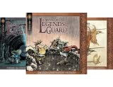 img - for Mouse Guard: Legends of the Guard (Issues) (4 Book Series) book / textbook / text book
