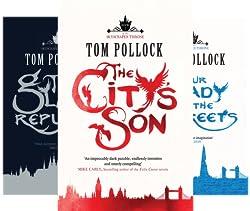 The Skyscraper Throne Series - Tom Pollock