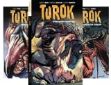 img - for Turok: Dinosaur Hunter (Collections) (3 Book Series) book / textbook / text book