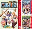 [まとめ買い] ONE PIECE カラー版(ジャンプコミックスDIGITAL) (26-50)